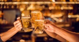 Bottoms up! Americans to spend $1 billion on beer this Fourth of July