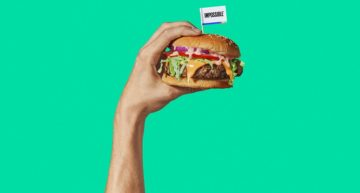 Impossible Foods is copying hangover-facing Budweiser with Asia expansion