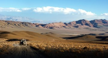 Why lithium battery makers struggle in prolific Chile