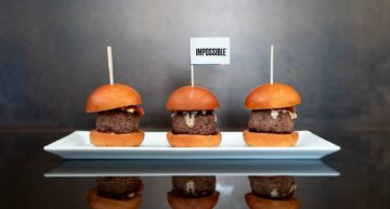 Impossible Foods to Be Available Across 1,000 New Grocery Stores and Supermarkets