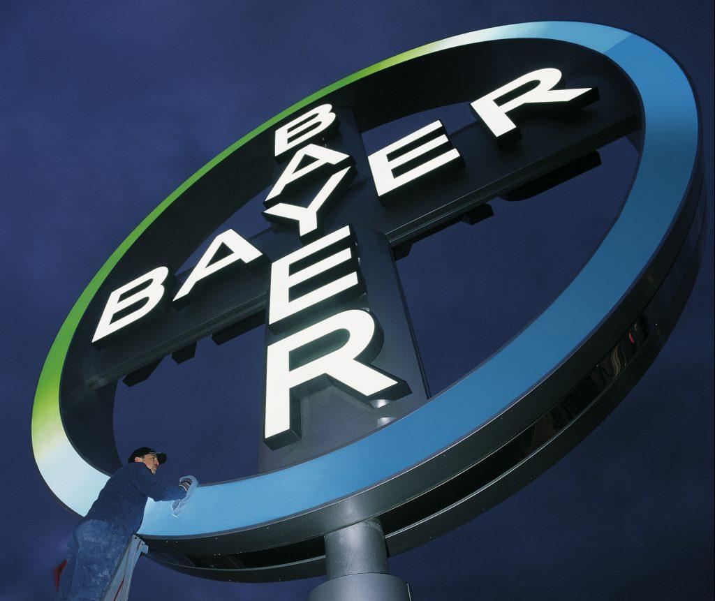 Bayer deal Elanco industry leader