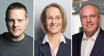 5 Business Leaders Revving up the Logistics Industry