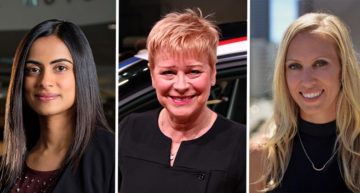 Leadership Lessons from 3 Influential Women Leaders in the Auto Industry