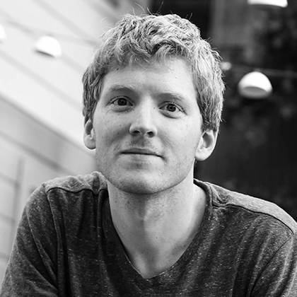 Patrick Collison influential young business leaders in fintech