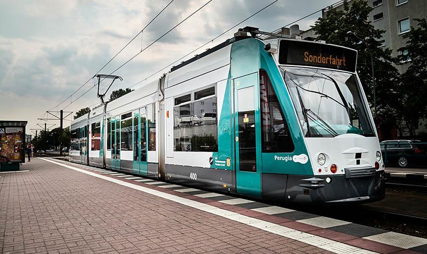 siemens - top mobility companies