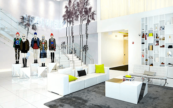 Forever21 headquarters