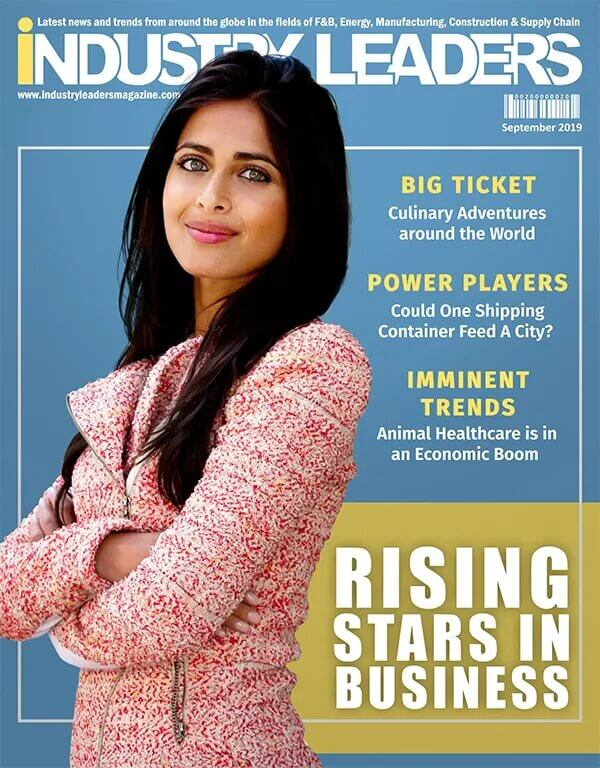 Rising Stars in Business
