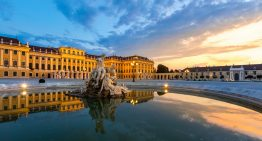 Vienna tops EIU's ranking of Most Livable Cities in 2019