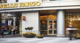 Wells Fargo names Charles Scharf new CEO