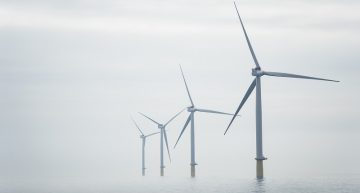 Equinor and SSE to build World's Largest Offshore Wind Farm at Dogger Bank