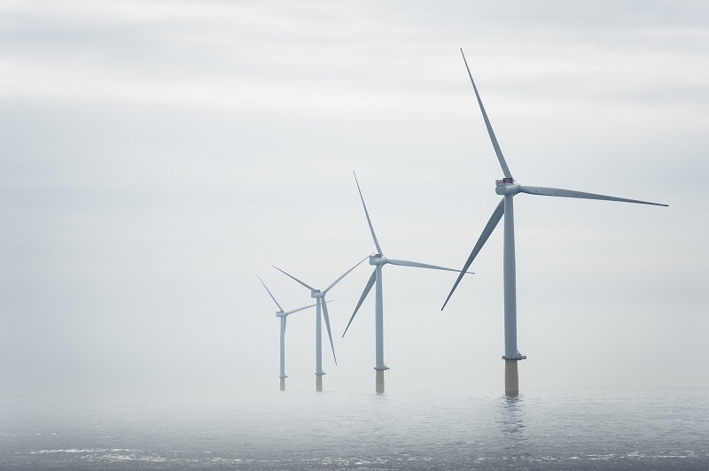 largest offshore wind energy Equinor