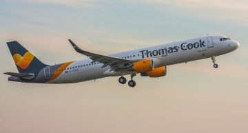 Thomas Cook has collapsed leaving 150,000 holidaymakers stranded