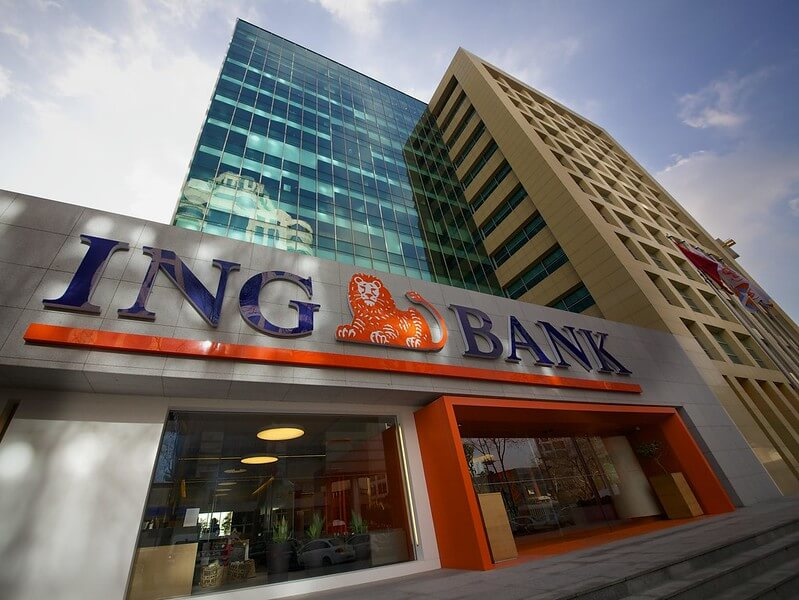 ING central bank digital currency