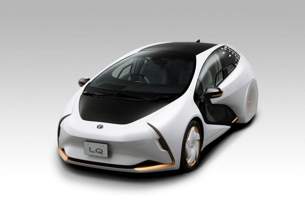 LQ Concept Car
