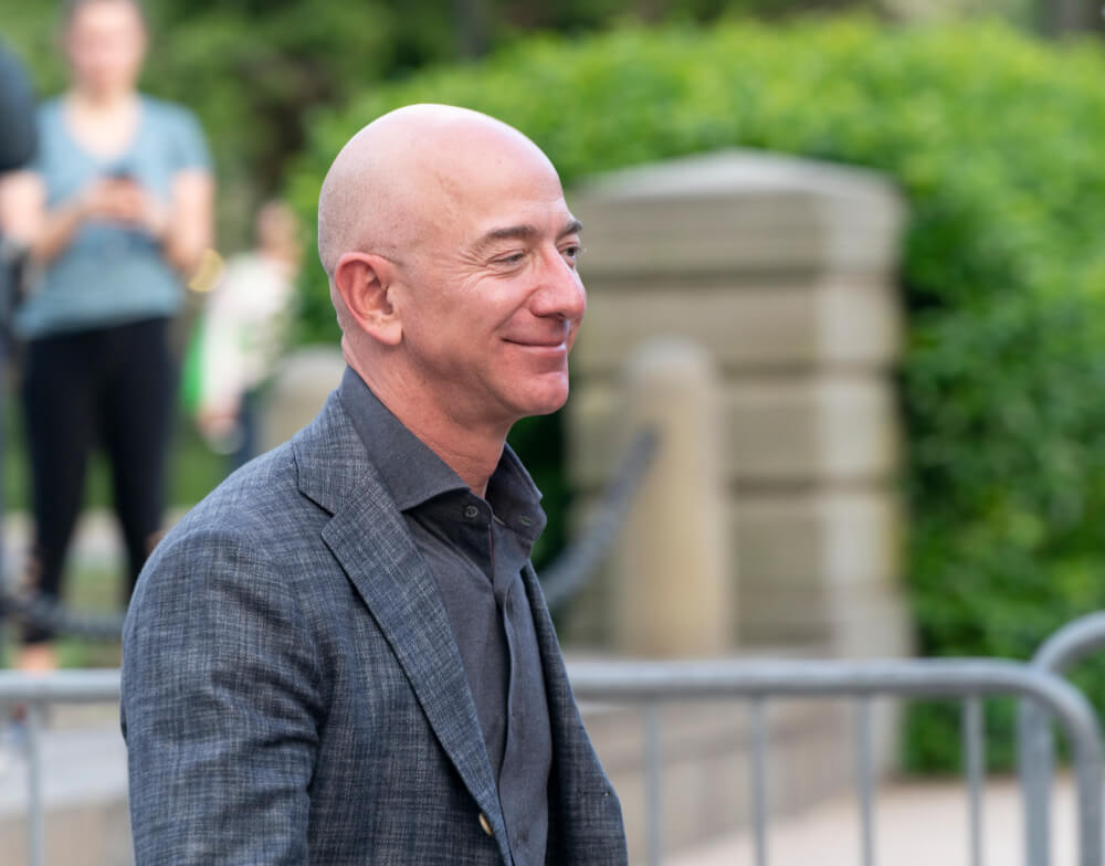 Jeff Bezos productivity hacks successful entrepreneurs