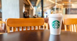 World's Largest Starbucks Opens in Chicago