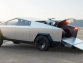 Tesla Cybertruck will join Dubai's police fleet