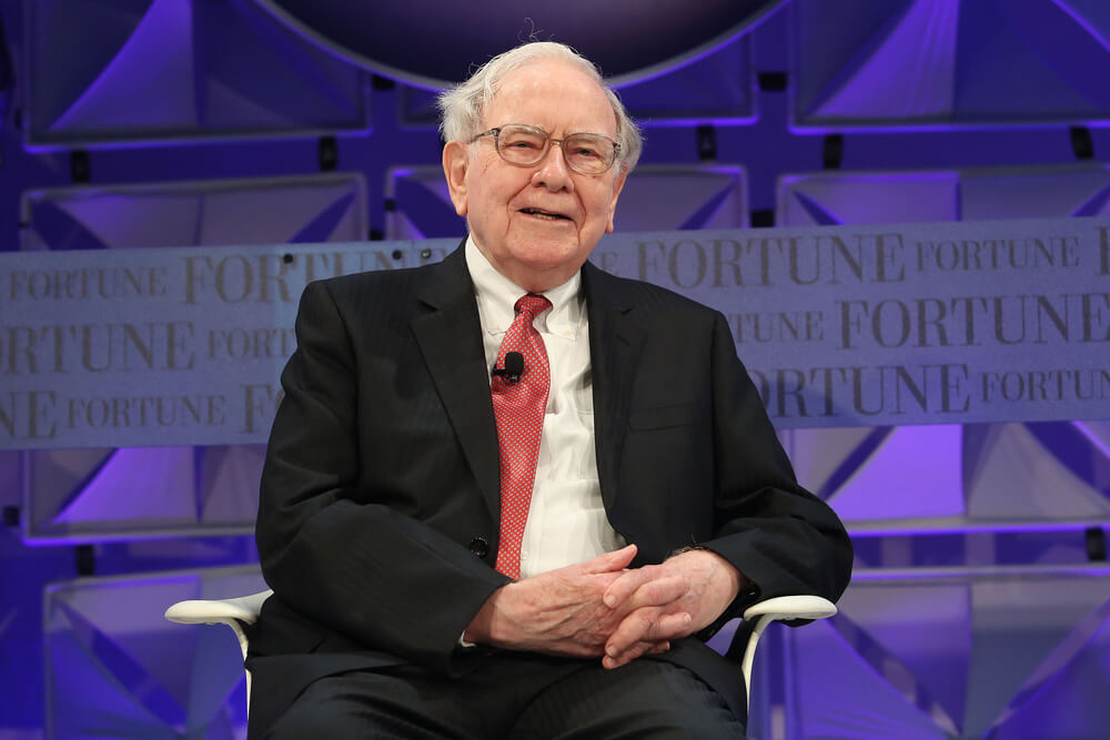 Warren Buffet productivity hacks successful entrepreneurs
