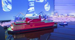 Akademik Lomonosov: Facts about the Floating Nuclear Power Station