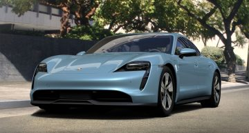Will 2020 Porsche Taycan catch up to Tesla Model S?