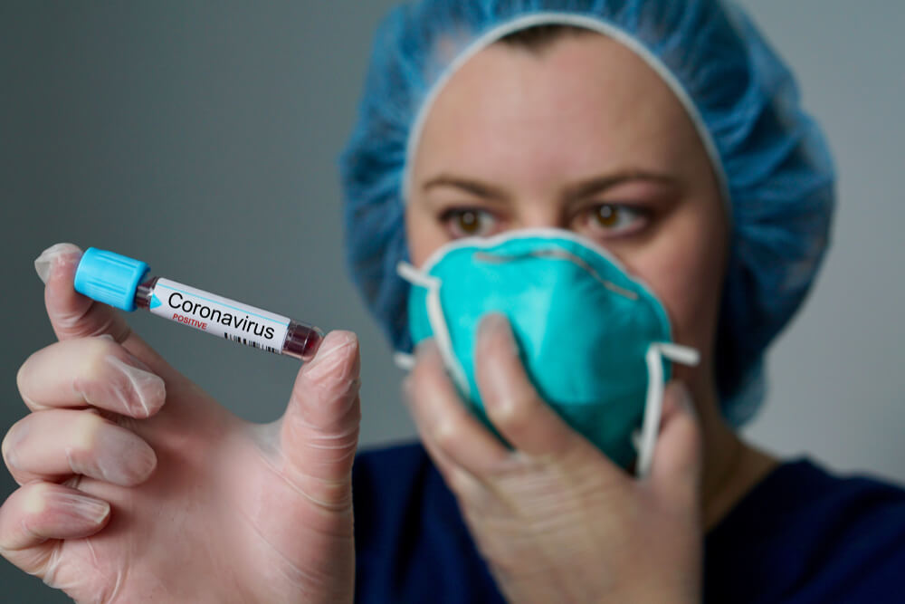 Coronavirus Map to Track in Real Time