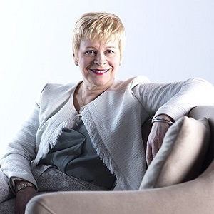 Linda Jackson_Industry Leaders in Automotive
