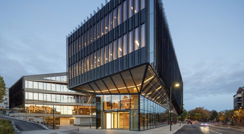 Mass Timber Architecture Focuses On the Future