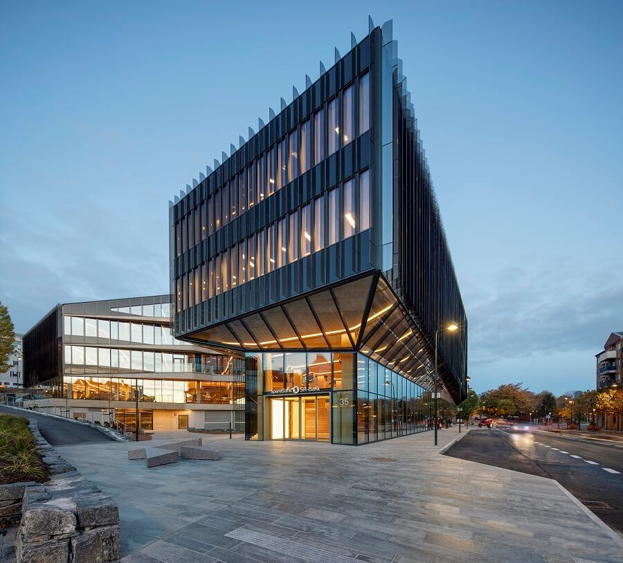 Mass Timber in Architecture