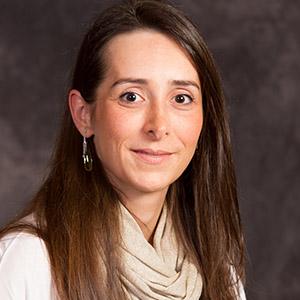 Renata Mihich Supply Chain Leader