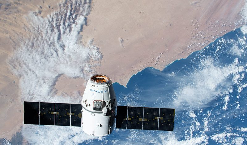 SpaceX and NASA Inflight Abort Test Delayed