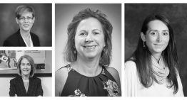 Women Leaders Making Waves in Supply Chain Industry