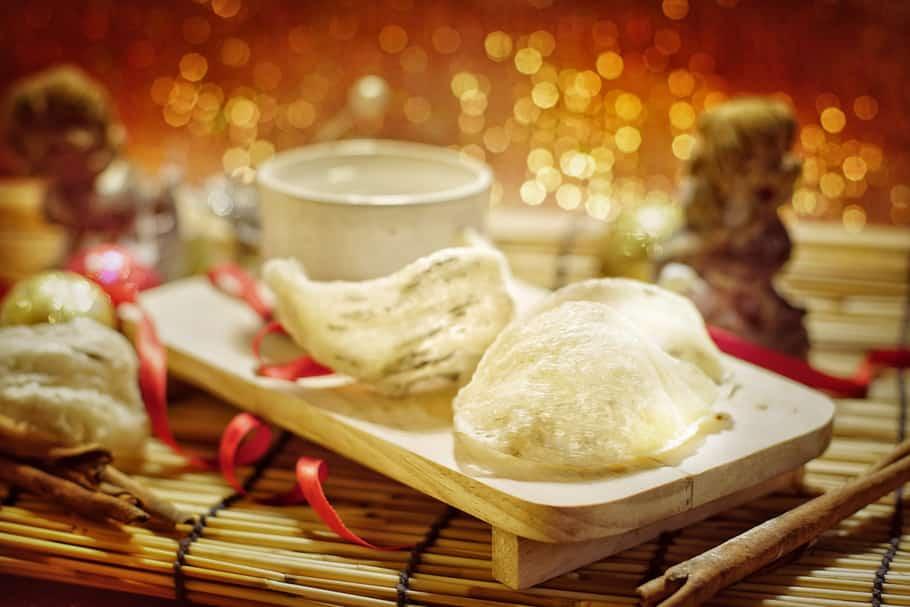 edible birds nest soup