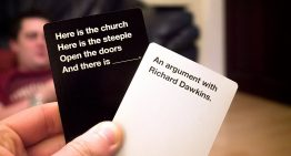 Cards Against Humanity buys ClickHole parody site in all-cash deal
