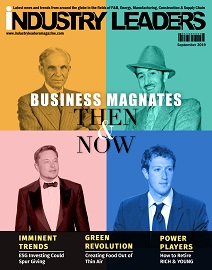 Industry Leaders March 2020 Cover 212x270