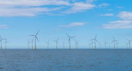 Britain leading the list of Powerhouses in Offshore Wind Energy