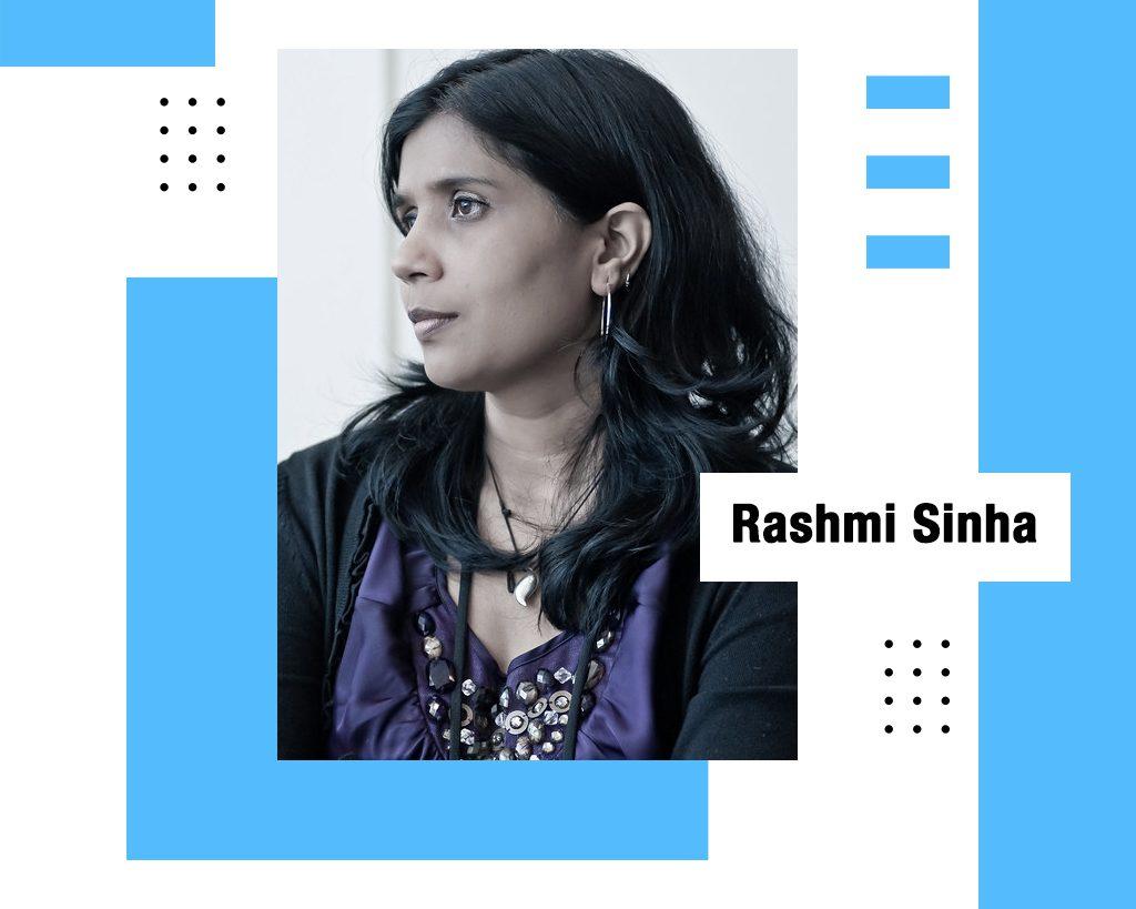 Rashmi-Sinha