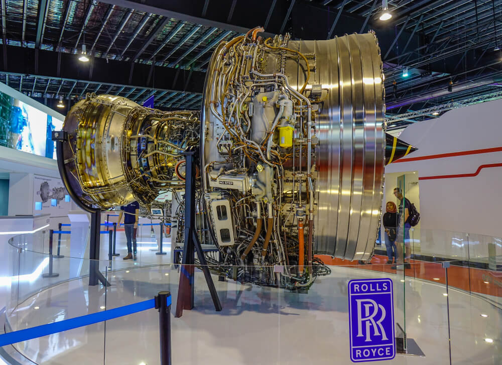 Rolls-Royce-2019-Revenue-and-Trent-1000-Engine-Issues
