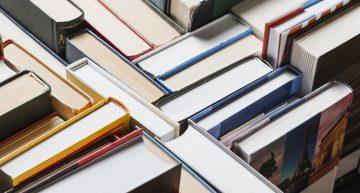 Motivating Entrepreneurship Books to Develop a Positive Mindset