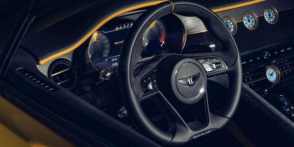 Bentley-Mulliner-Bacalar-steering-wheel-and-dash-1398x699