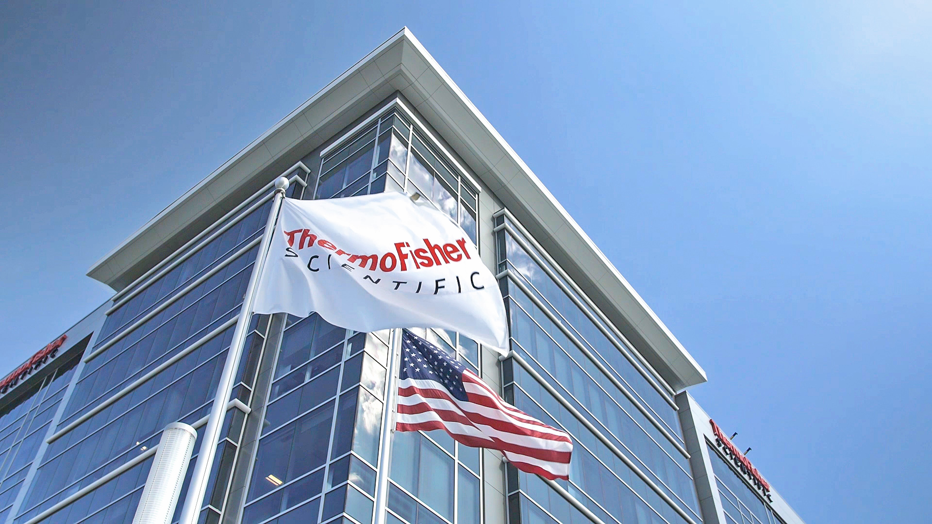 Thermo Fisher pays $11.5 billion for Qiagen NV