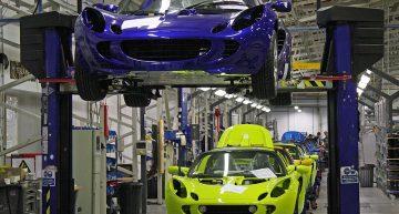 US Auto Sales May Drop 80 Percent Following Corona Shut Down