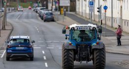 Volkswagen and AMO come together to bring solar-powered tractors to African farmers