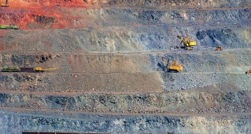 Australian Iron Ore Supply Keeps World Output and Prices Steady