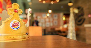 UK Watchdog Bans Ads for Burger King's Plant-Based Burger