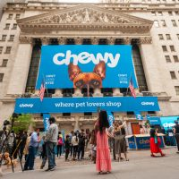Chewy Gets Bullish Ratings from Analysts