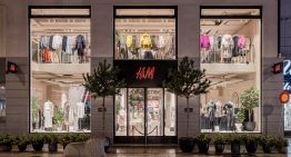 Trending Stocks: H&M Finds Love on Wall Street