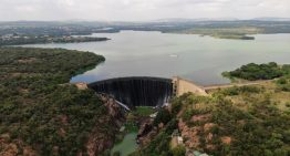 Israeli Company Successfully Treats Roodeplaat Dam of Toxic Algae Blooms