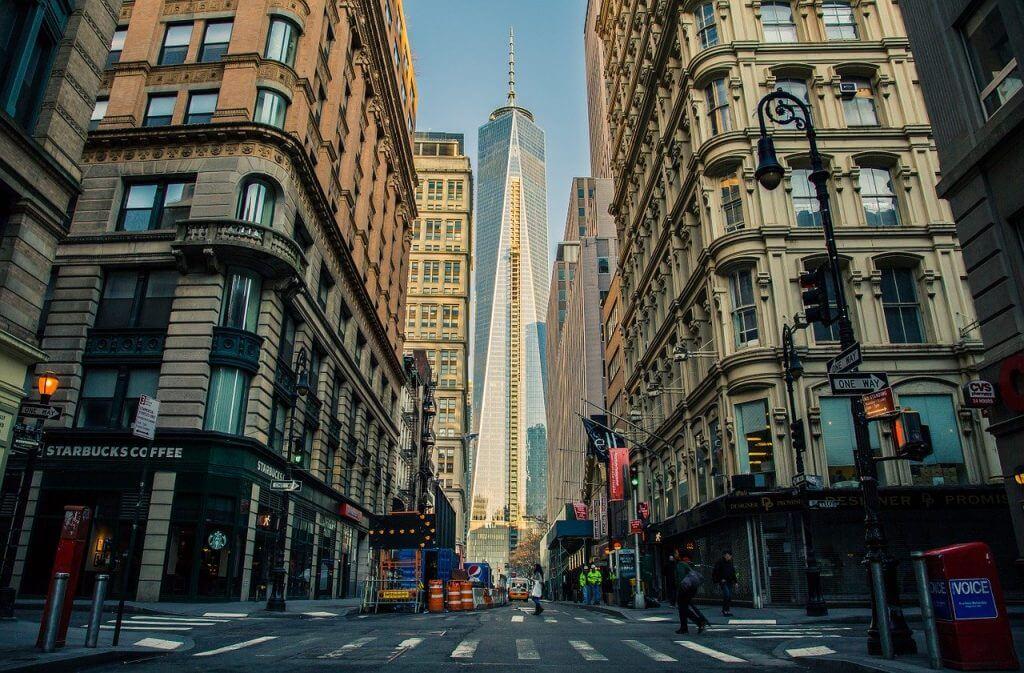New-York-Pandemic-Coronavirus-Economy