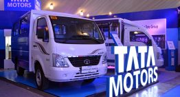 Tata Motors to Hive Off Passenger Vehicle Business from Trucks and Vans