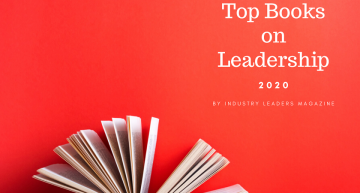 Best Leadership Books of 2020